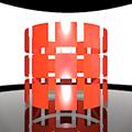 Flash Cylindrical 3D Panorama - 円筒型・全円周パノラマ(方位角360度)